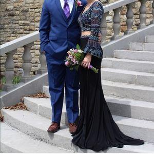Rachel Allan Formal Dress, Prom, Homecoming, Ball